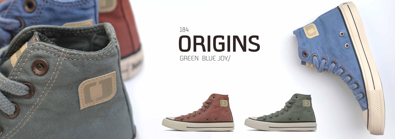 184 Origins